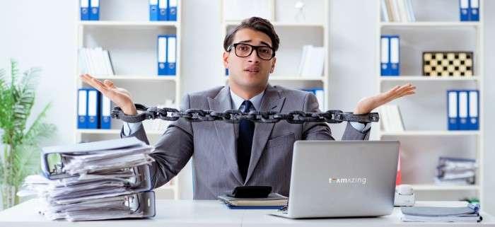 agile Methoden fesseln Management