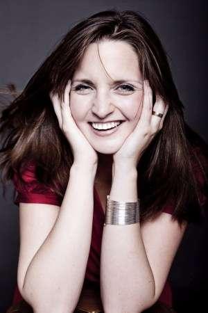Ingrid Gerstbach ist Expertin für Design Thinking
