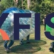 teamazing Erlebnisbuilding mit XFIS