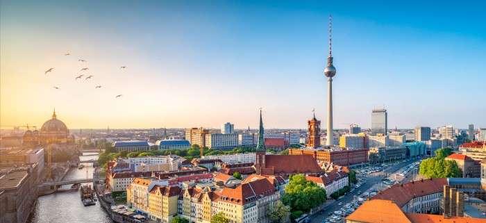 teamazing startet mit Teambuilding in Deutschland