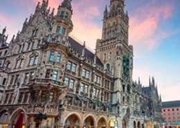 die City-Challenge München ist extrem lustig
