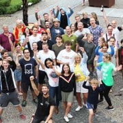 Teambuilding in der LA VILLA am Starnberger See