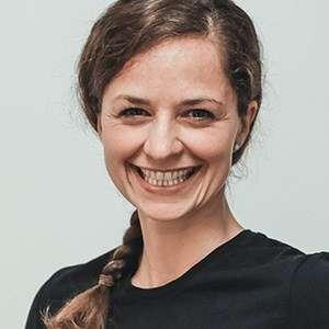 Portrait Petra Auerswald