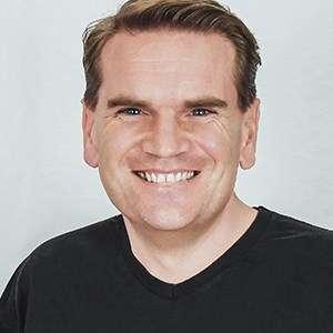 Account Manager Markus Semmler